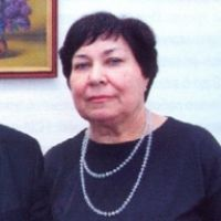 Дорожкина Людмила Александровна