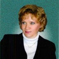 Вакуленко Елена Владимировна